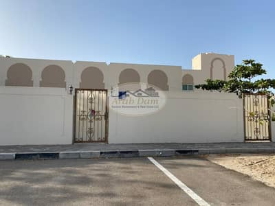 6 Bedroom Villa for Sale in Al Shahama, Abu Dhabi - Amazing & Spacious Villa for Sale | Classic Exterior & Interior Design | Best Price of the month !!!