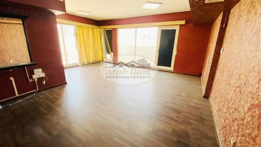 بنتهاوس 2 غرفة نوم للايجار في شارع الدفاع، أبوظبي - Spacious Penthouse for Rent | Huge Terrace | Well Maintained Building | Flexible Payments| Best Offer!!!