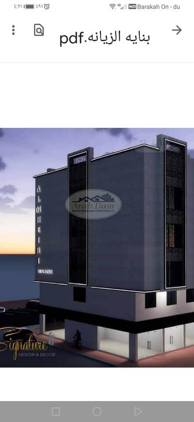 مبنى سكني  للبيع في مصفح، أبوظبي - للبيع بنايه