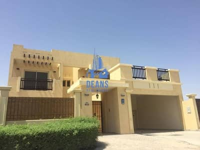4 Bedroom Villa for Rent in Baniyas, Abu Dhabi - HOT DEAL!! INDEPENDENT 3 BEDROOMS  MAIDS IN BAWABAT AL SHARQ BANIYAS