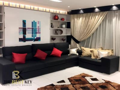 1 Bedroom Flat for Sale in Arjan, Dubai - Brand New 1 Bedroom / Fully Furnished / Ready to Move