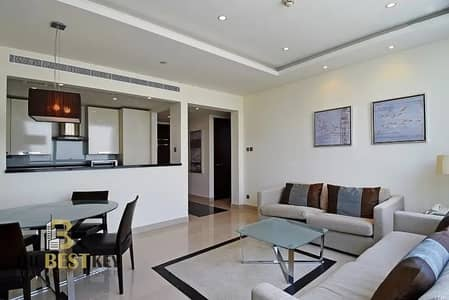 1 Bedroom Flat for Rent in Jumeirah Lake Towers (JLT), Dubai - Beautiful 1 Bedroom Apartment / Hot location/Lake View