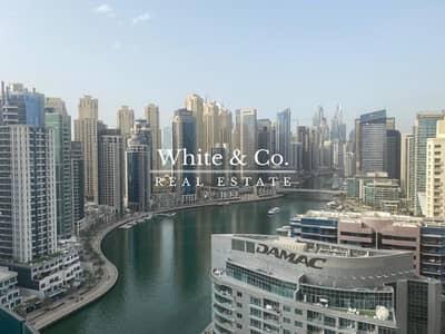 2 Bedroom Flat for Rent in Dubai Marina, Dubai - Marina View | 2 Bedroom | Upgraded