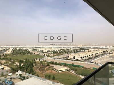 فلیٹ 1 غرفة نوم للبيع في داماك هيلز (أكويا من داماك)، دبي - Beautiful 1 Bedroom Fully Furnished For Sale
