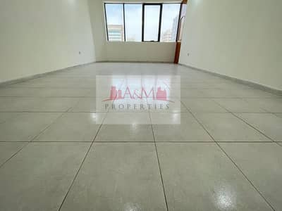 3 Bedroom Apartment for Rent in Electra Street, Abu Dhabi - GREAT DEAL.: Three Bedroom Apartment with Maids room in Electra for AED 65,000 Only.!!