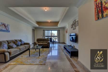 3 Bedroom Flat for Rent in Palm Jumeirah, Dubai - Prime location| Vacant now| well maintained