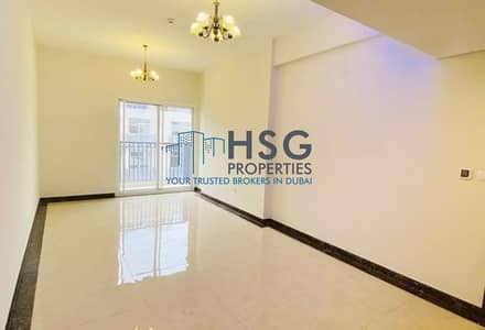 1 Bedroom Apartment for Rent in Jumeirah Village Circle (JVC), Dubai - WELL MAINTAINED 1 BHK |  CHILLER FREE |  WITH MAID