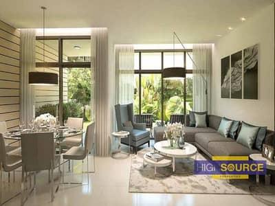 فیلا 5 غرف نوم للبيع في أكويا أكسجين، دبي - Hot Deal | Huge 5 Bed + Maid Villa | peaceful Community