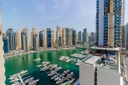 2 Bedroom Apartment for Rent in Dubai Marina, Dubai - Multiple Units | 2-Bed | Marina View