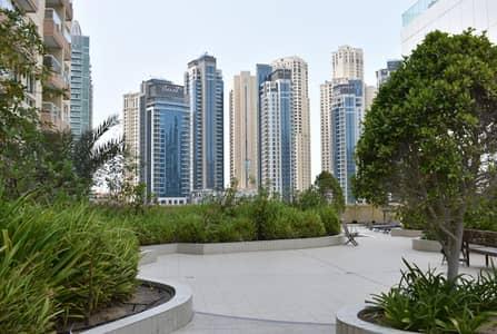 2 Bedroom Flat for Rent in Dubai Marina, Dubai - 2 MONTHS FREE | 2BHK + MAID | 2 BALCONY + CLOSE TO METRO