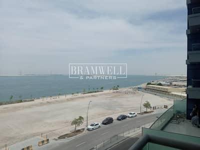 2 Bedroom Apartment for Rent in Al Reem Island, Abu Dhabi - Full Seaview ! A Relaxing 2 Bedroom Apartment