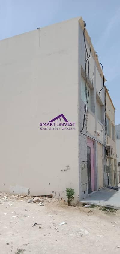 محل تجاري  للبيع في محيصنة، دبي - Commercial Shop for sale in  Muhaisnah,Sonapur for AED 1.5M
