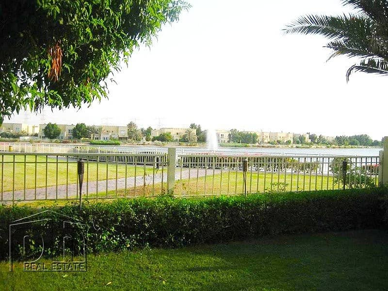 Vacant-on-transfer Lake View Fully Upgraded