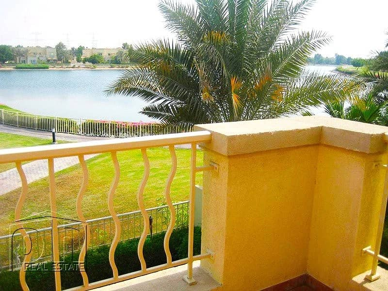 2 Vacant-on-transfer Lake View Fully Upgraded