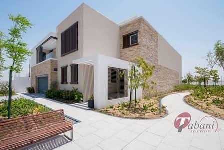 4 Bedroom Villa for Sale in Mohammed Bin Rashid City, Dubai - luxury living Private Pool Ready 4BR forest villas