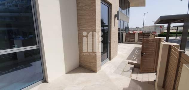 2 Bedroom Townhouse for Rent in Saadiyat Island, Abu Dhabi - Peaceful Home By The Beach