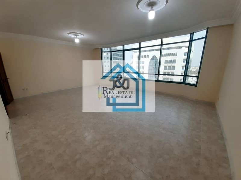 NO COMMISSION  2BHK beautiful apartment with store