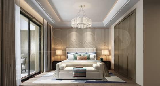 شقة 3 غرف نوم للبيع في الخليج التجاري، دبي - Furnished I 7 Years Payment Plan I Great Offer