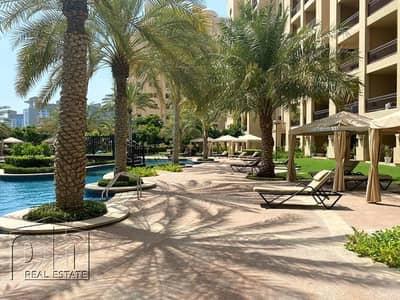 تاون هاوس 3 غرف نوم للايجار في نخلة جميرا، دبي - Townhouse| Fully Furnished| Available Soon