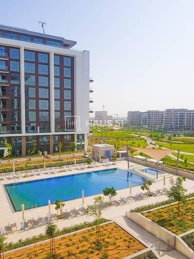 فلیٹ 2 غرفة نوم للبيع في دبي هيلز استيت، دبي - Beautiful 2 Bedroom Acacia with Park and Pool View
