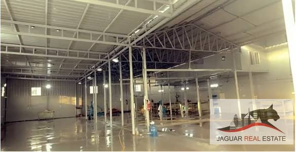 Other Commercial for Rent in Al Qusais, Dubai - DIRECT FROM OWNER | HIGH CEILING