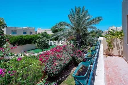 5 Bedroom Villa for Sale in Arabian Ranches, Dubai - Perfect Location | Garden Backing | 5 Bedroom