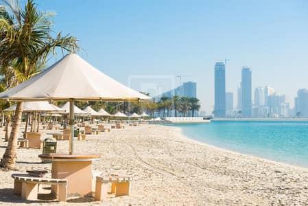 مجمع سكني  للبيع في الممزر، دبي - Bulk Deal   Enormous Freehold Plots on Al Mamzar Facing Mosque   Near Beach and School