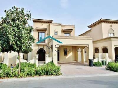 فیلا 4 غرف نوم للبيع في المرابع العربية 2، دبي - Vacant | Type 4 | Great Condition