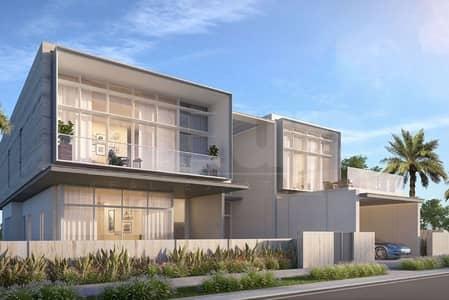 6 Bedroom Villa for Sale in Dubai Hills Estate, Dubai - Golf Villa I Luxury I 3 Years Post Handover Plan