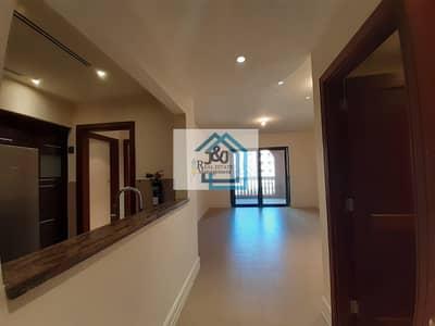 1 Bedroom Flat for Rent in Saadiyat Island, Abu Dhabi - hot offer 1 bedroom  with big balcony very good community