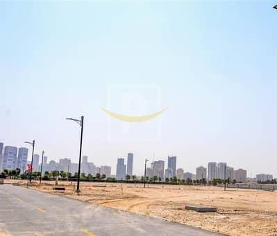 ارض سكنية  للبيع في الممزر، دبي - 100% Freehold | No Service Charge | 3 Yrs Payment Plan | Al Mamzar