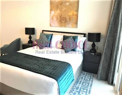 Studio for Sale in Jumeirah Village Circle (JVC), Dubai - High Floor | Deluxe Furnishing | Studio
