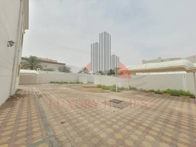 3 Bedroom Apartment for Rent in Al Towayya, Al Ain - Ground Floor Very Spacious with Shaded Parking