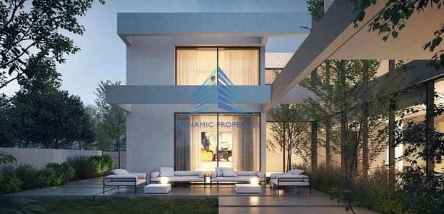 فیلا 5 غرف نوم للبيع في الطي، الشارقة - Own a Luxurious Villa with Private Pool