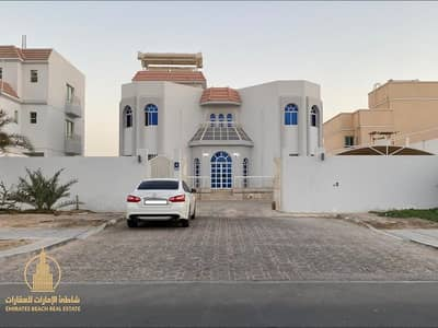 فیلا 4 غرف نوم للبيع في مدينة خليفة أ، أبوظبي - 4 Masters | Spacious & Sumptuous Villa | Khalifa City