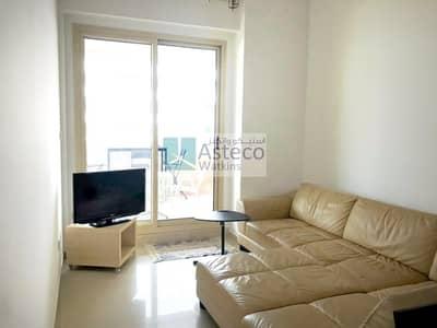 1 Bedroom Flat for Rent in Dubai Marina, Dubai - Spacious 1 bedroom in Dubai Marina