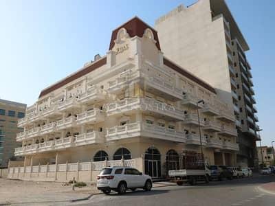 شقة 2 غرفة نوم للبيع في قرية جميرا الدائرية، دبي - High Return of Investment  2BR with Study Room