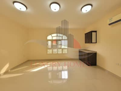 Studio for Rent in Al Rawdah Al Sharqiyah, Al Ain - No Tawtheeq Brand New With Water and Electricity