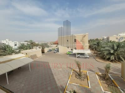 2 Bedroom Apartment for Rent in Al Rawdah Al Sharqiyah, Al Ain - Brand New Came With Water and Electricity