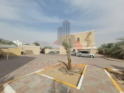 فلیٹ 3 غرف نوم للايجار في الروضة الشرقية، العین - Brand New With Water and Electricity No Tawtheeq