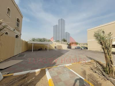 1 Bedroom Apartment for Rent in Al Rawdah Al Sharqiyah, Al Ain - No Tenancy Contract With Water and Electricity