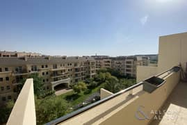 Large Terrace | One Bedroom | 13 Months
