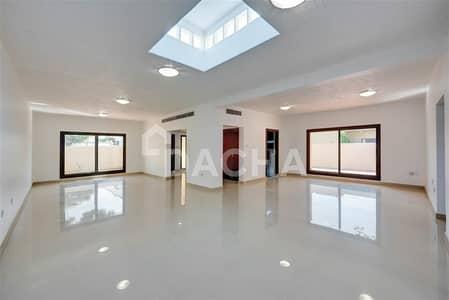 فلیٹ 3 غرف نوم للايجار في جميرا، دبي - Renovated / Private Garden / Ready to move in