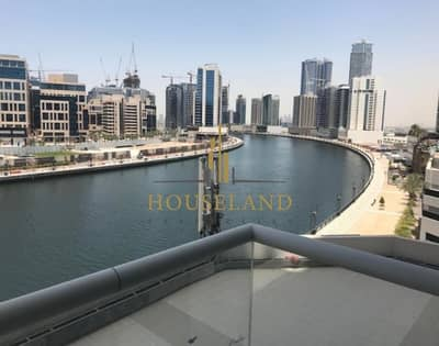 1 Bedroom Apartment for Rent in Business Bay, Dubai - Well Maintained I Breathtaking View I High Floor
