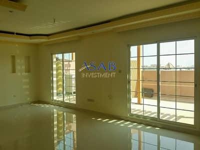 فیلا 5 غرف نوم للايجار في مدينة خليفة أ، أبوظبي - Dream Villa | All Master Beds | A Private Pool