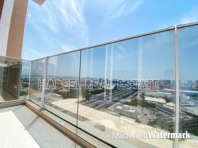 2 Bedroom Apartment for Rent in Al Qusais, Dubai - BRAND NEW 2 BHK APARTMENT NEAR METRO STATION 1 MONTH FREE