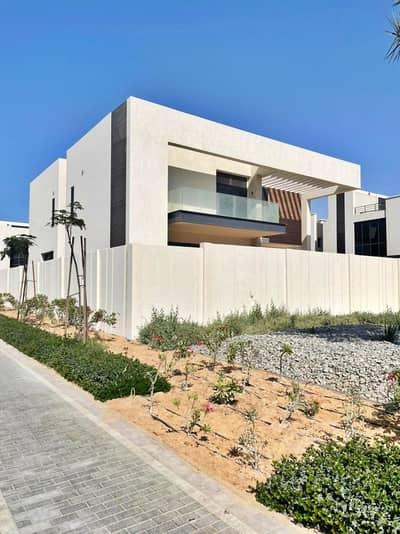 فیلا 4 غرف نوم للبيع في جزيرة ياس، أبوظبي - Brand New!  Luxury Living awaits! Single Row | Corner | Excusive Community!