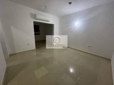Studio apartment for rent  in khalifa city B