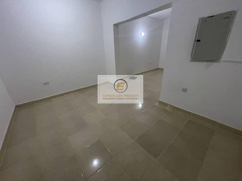 2 Studio apartment for rent  in khalifa city B
