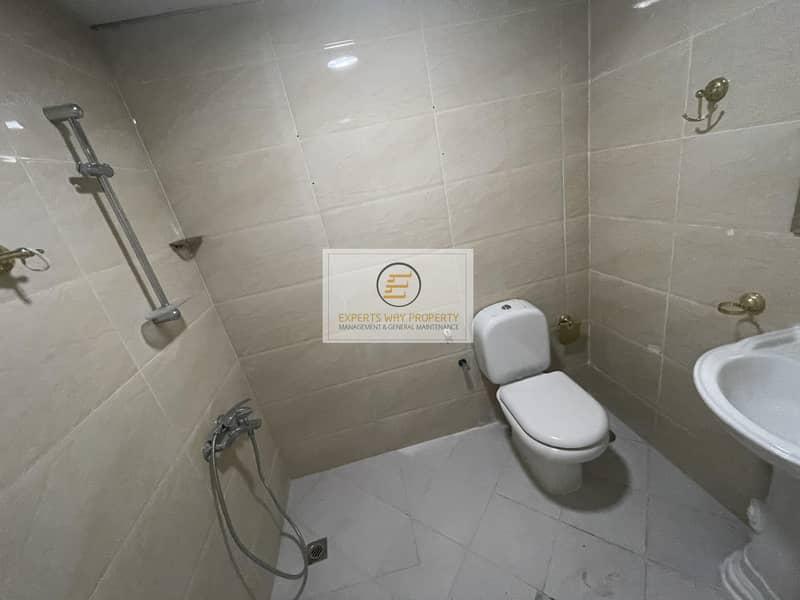 6 Studio apartment for rent  in khalifa city B